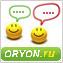 Чат на ORYON.ru
