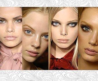 Макияж глаз: естественная красота ресниц