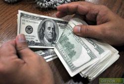 Заражение через грязные деньги