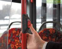 Паразиты на поручнях, кнопках и ручках в транспорте и общественных местах