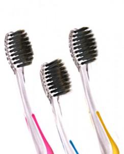 утренние зубные щетки радонта